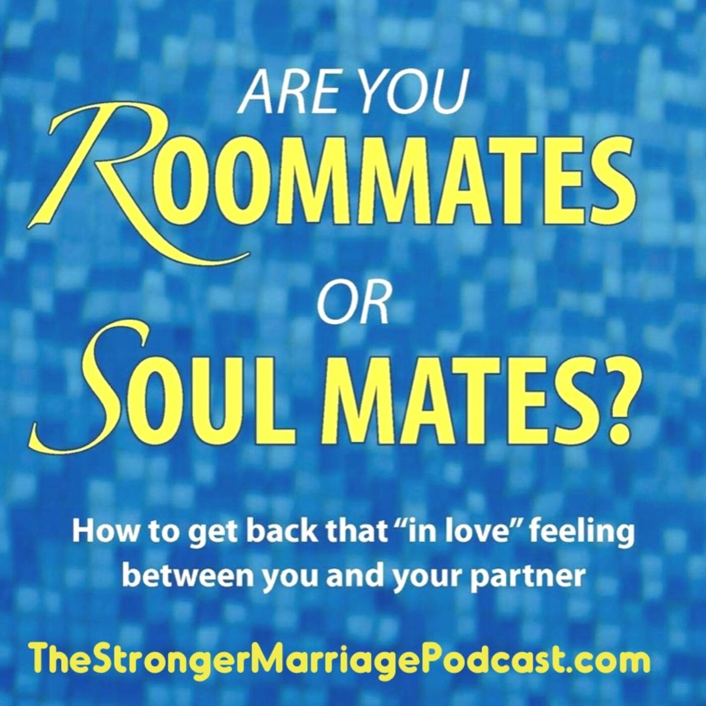 Are You ROOMMATES or SOULMATES?