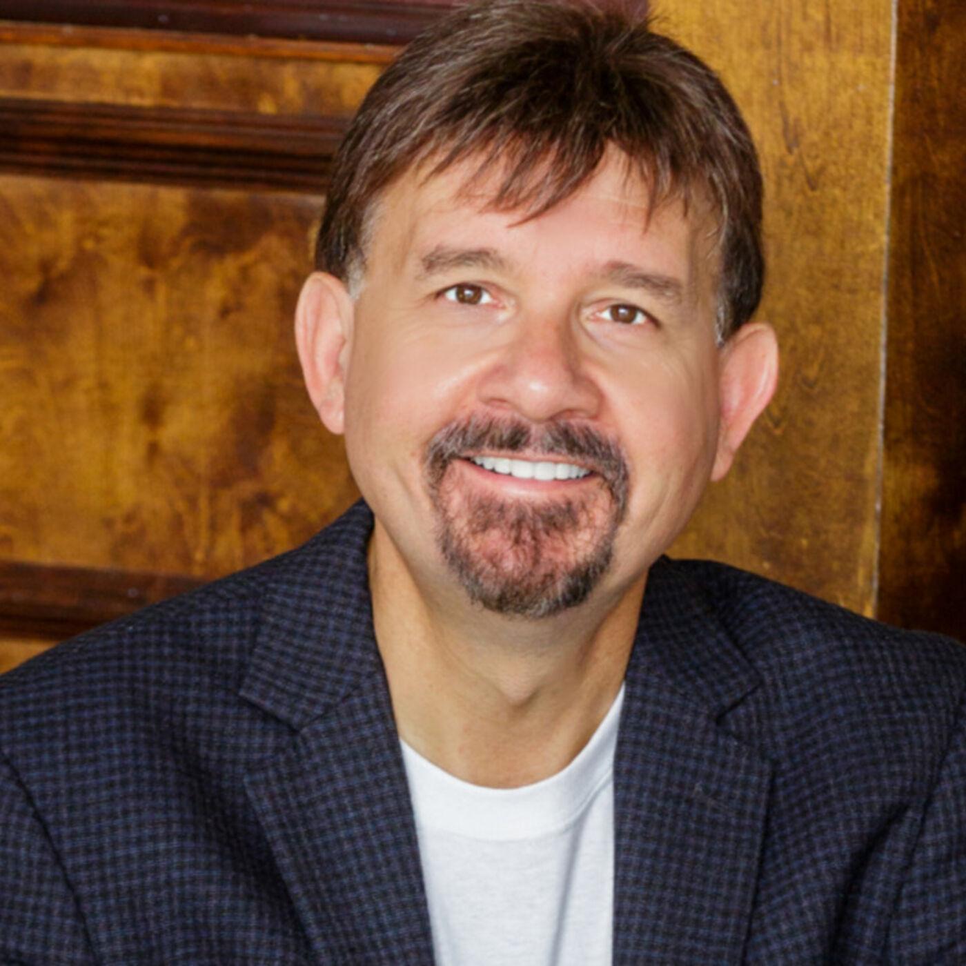 Dr. Joseph Michelli of The Michelli Experience