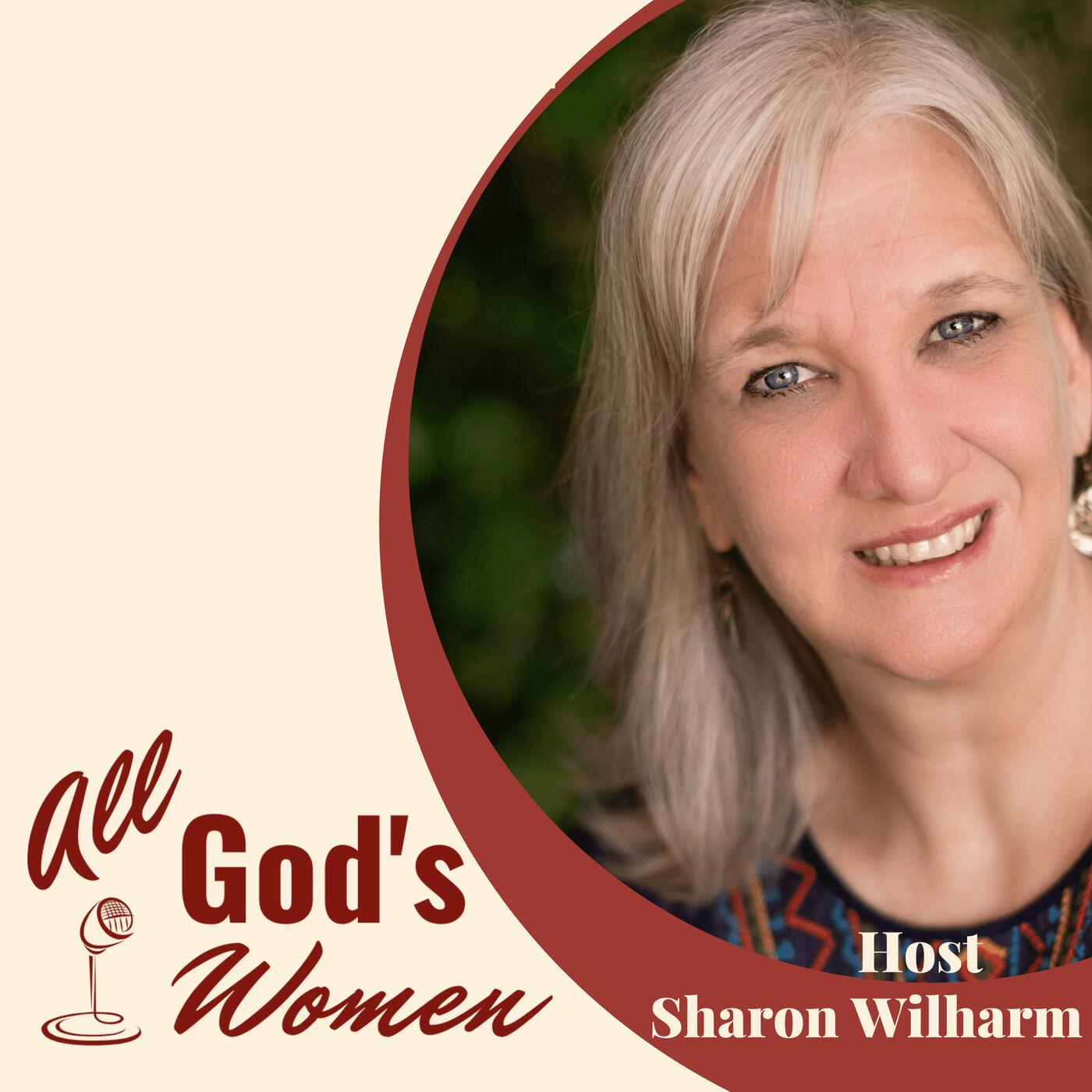 Mrs. Noah During the Flood: All God's Women Radio