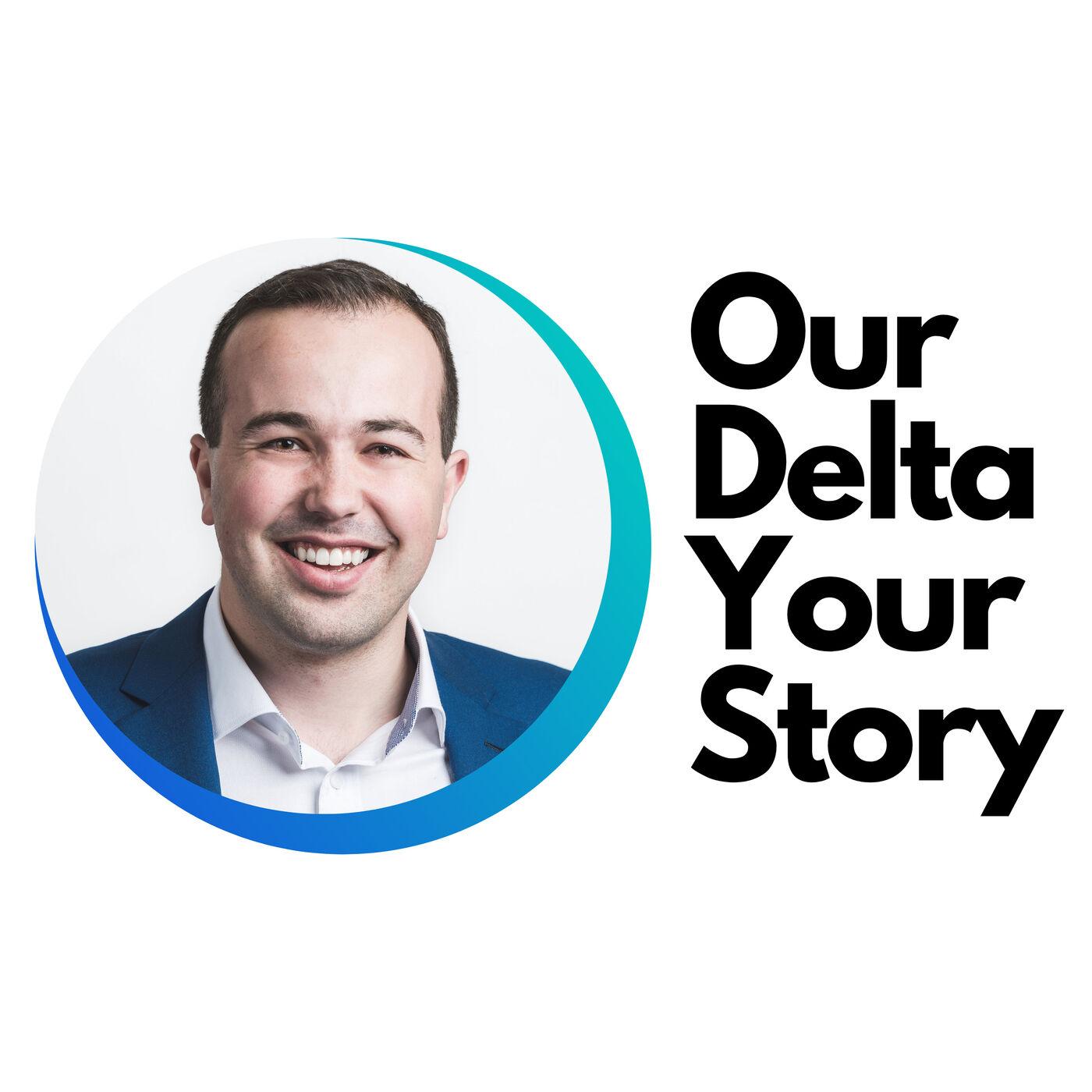 The Road Ahead for Delta | Episode 13 – Dylan Kruger