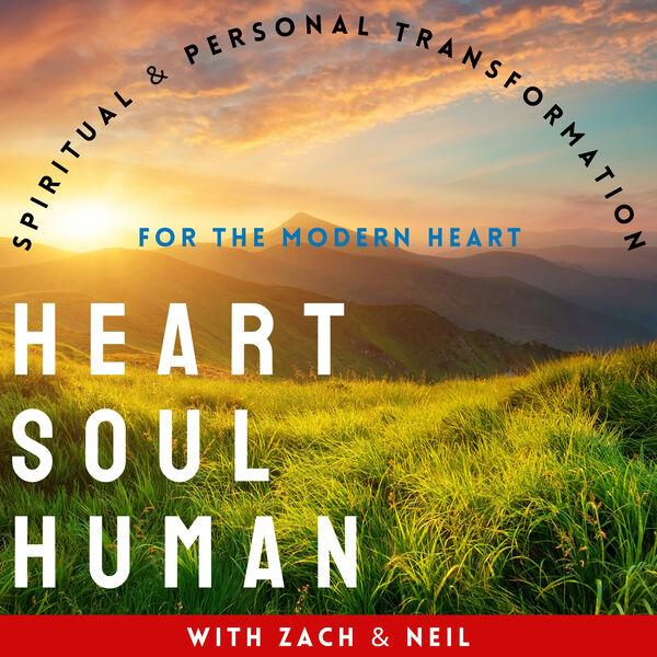 Heart Soul Human Podcast Artwork Image