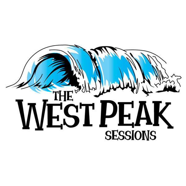 The West Peak Sessions Podcast Artwork Image