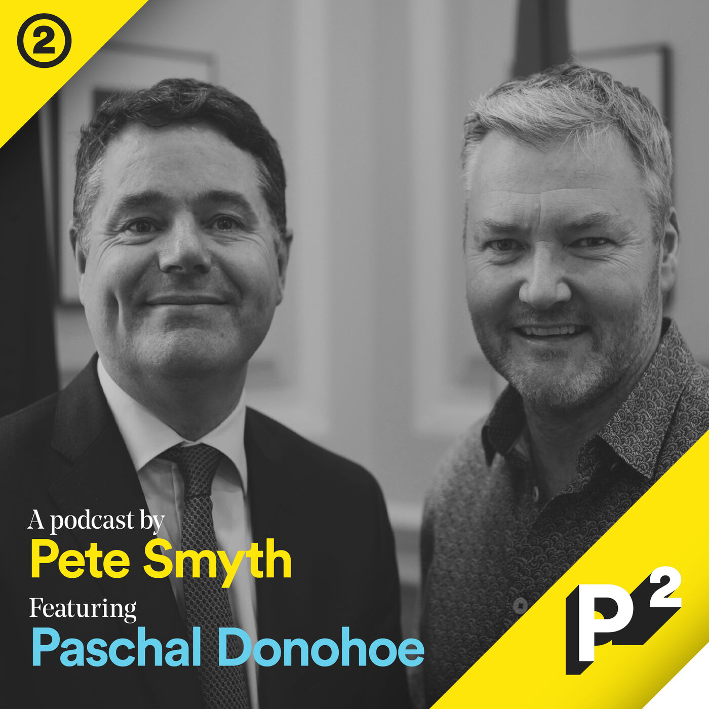 An insightful chat with Paschal Donohoe, Minister for Finance, Public Expenditure and Reform.