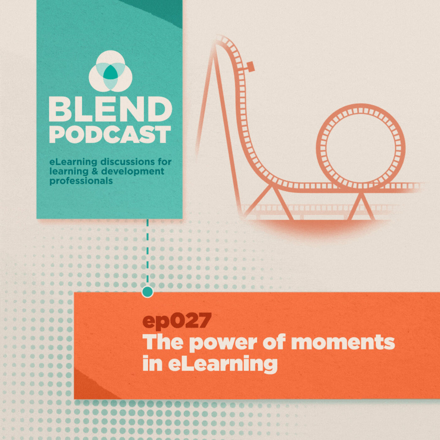 #27 The Power of Moments