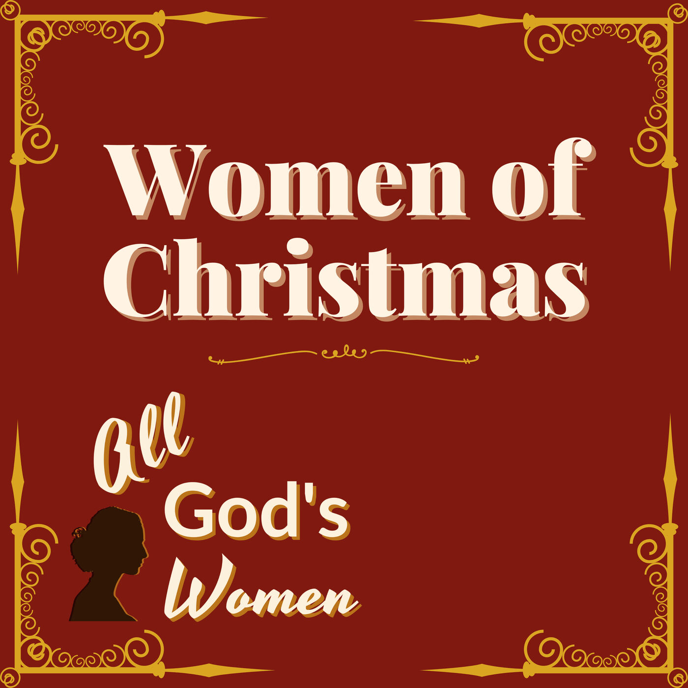 Women of Christmas - Special Crosscast Episode