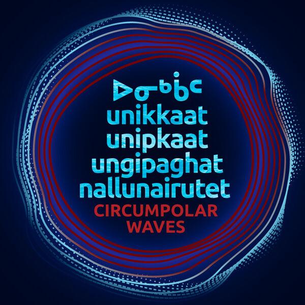 unikkaat / unipkaat  ungipaghat / nallunairutet  Circumpolar Waves Podcast Artwork Image