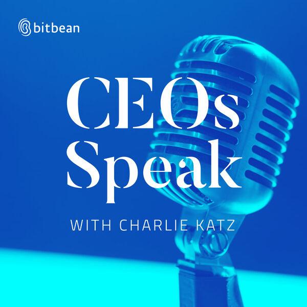 CEOs Speak Podcast Artwork Image