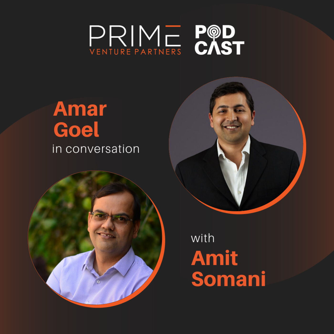 #58 Leveraging Board Meetings, Positioning in a Crowded Market and Enjoying the Journey with Amar Goel Founder & Chairman PubMatic