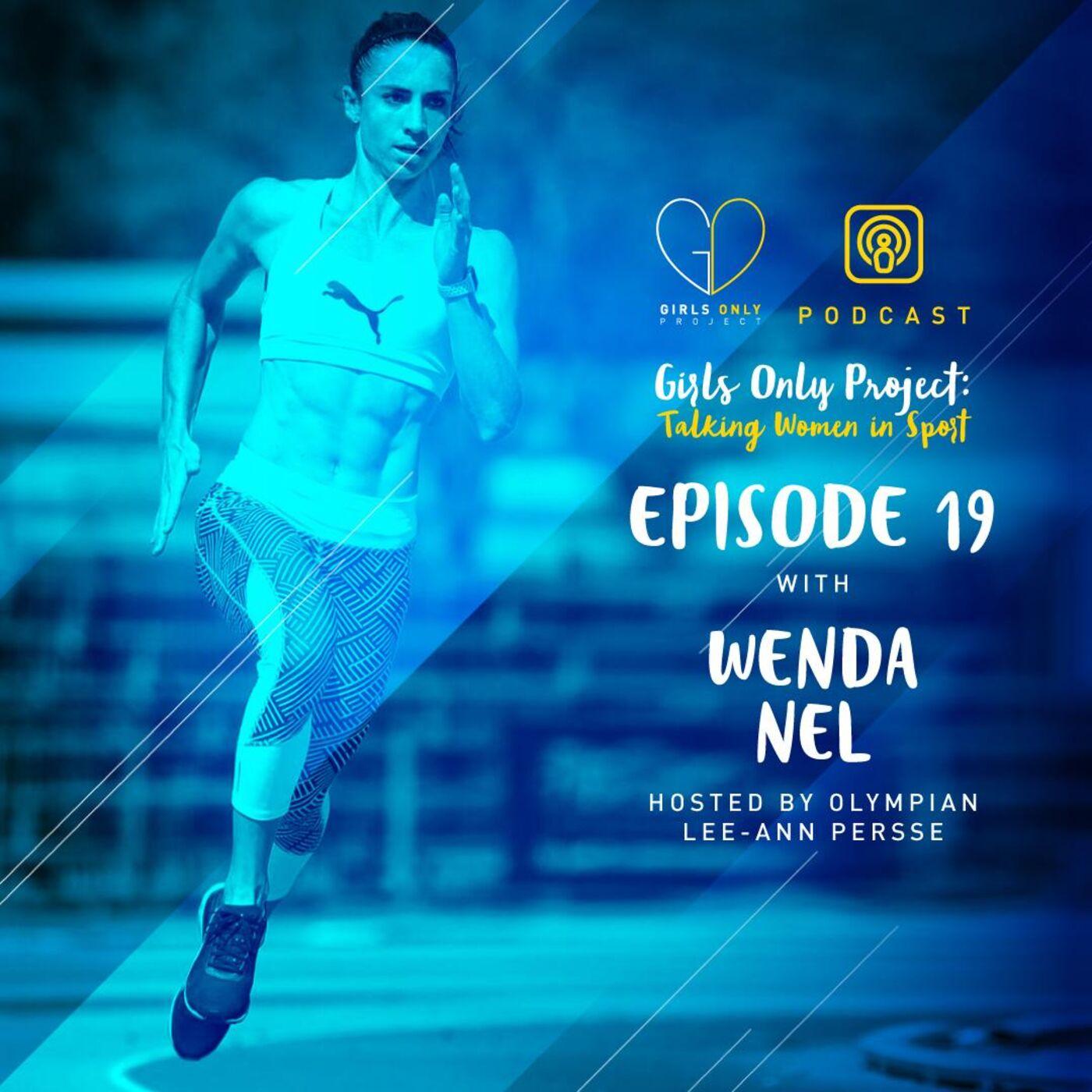 Wenda Nel