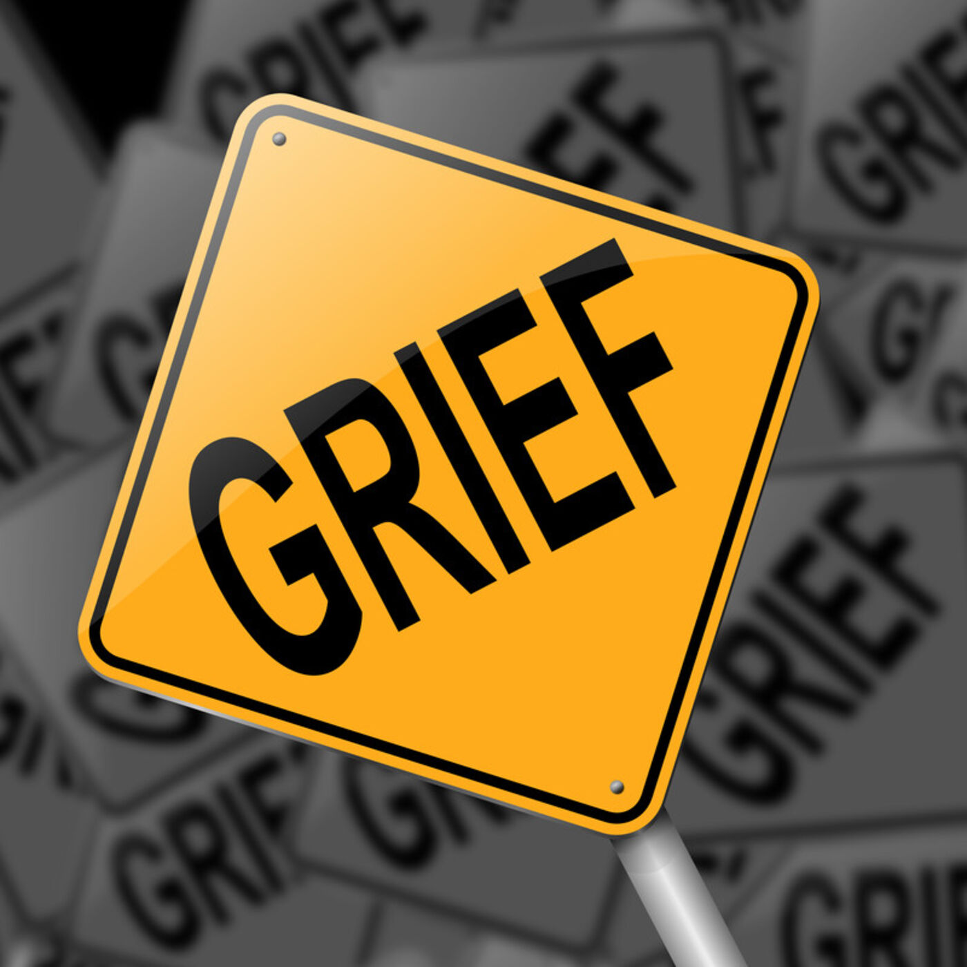C-PTSD and More Grief - And The Grief Goes On