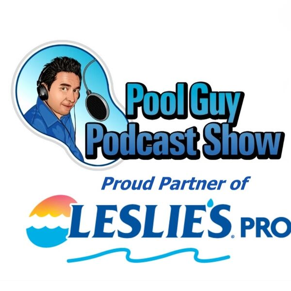 The Pool Guy Podcast Show Podcast Artwork Image