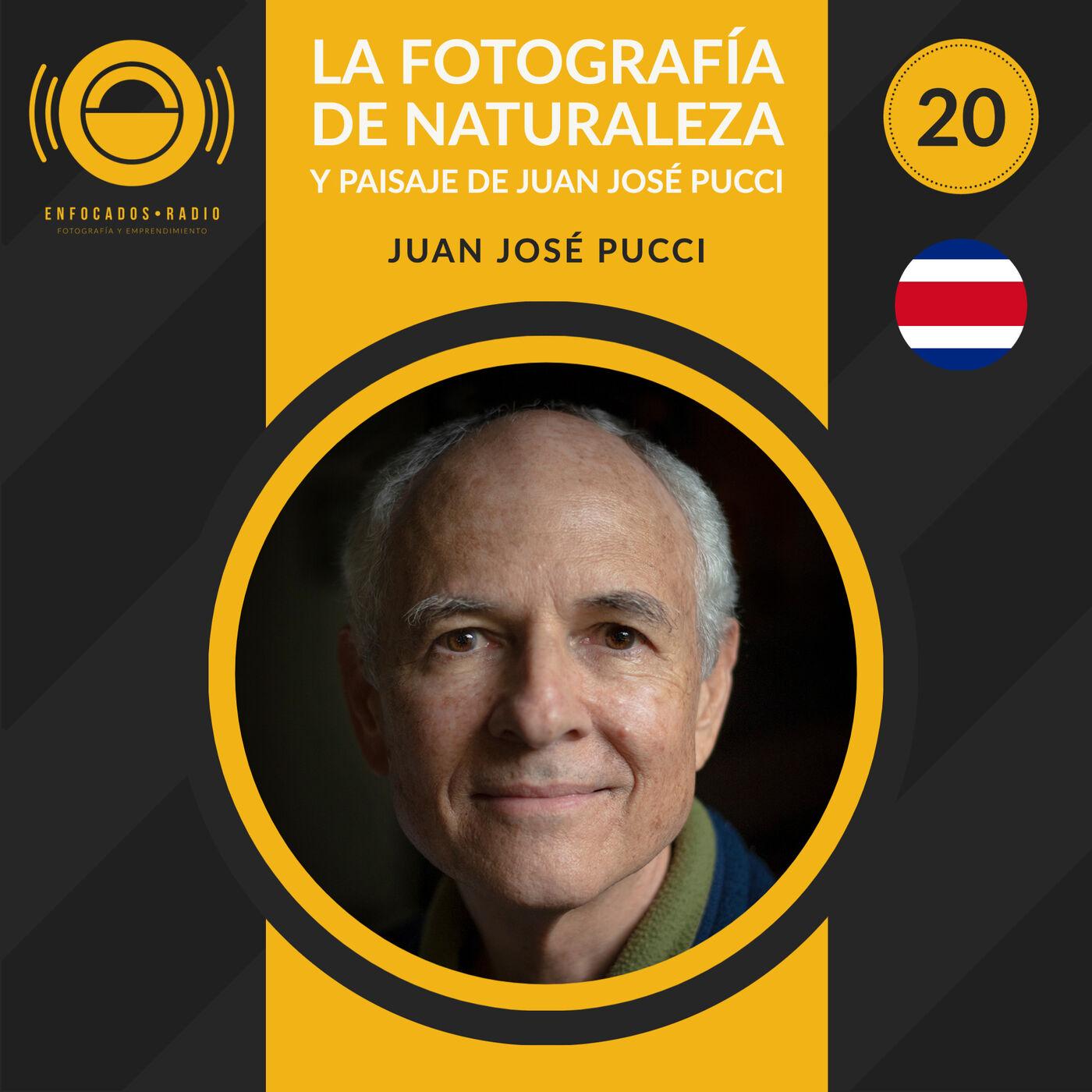 EP020: La fotografía de naturaleza y paisaje de Juan José Pucci