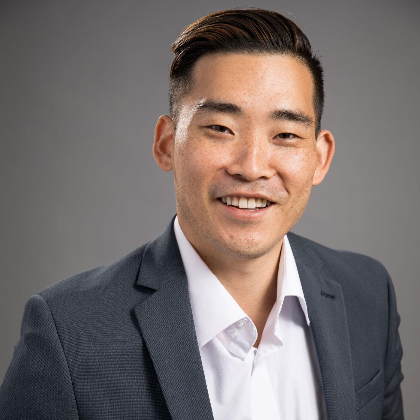 Financial Investments for a Secure Future - Lane Kawaoka