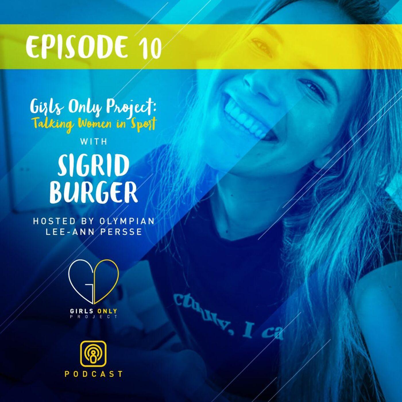 Sigi Burger