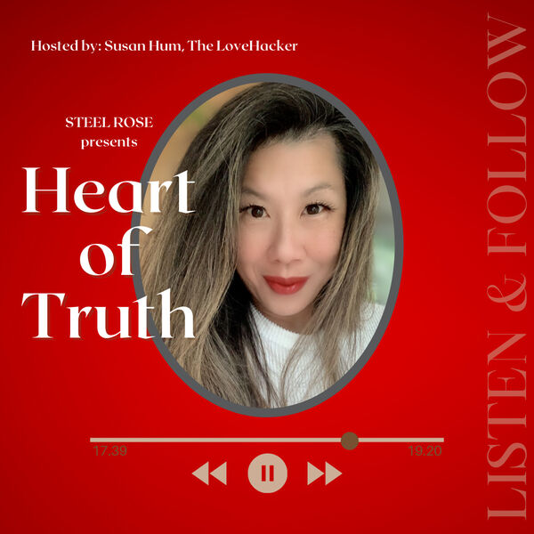 Heart of Truth Podcast Artwork Image