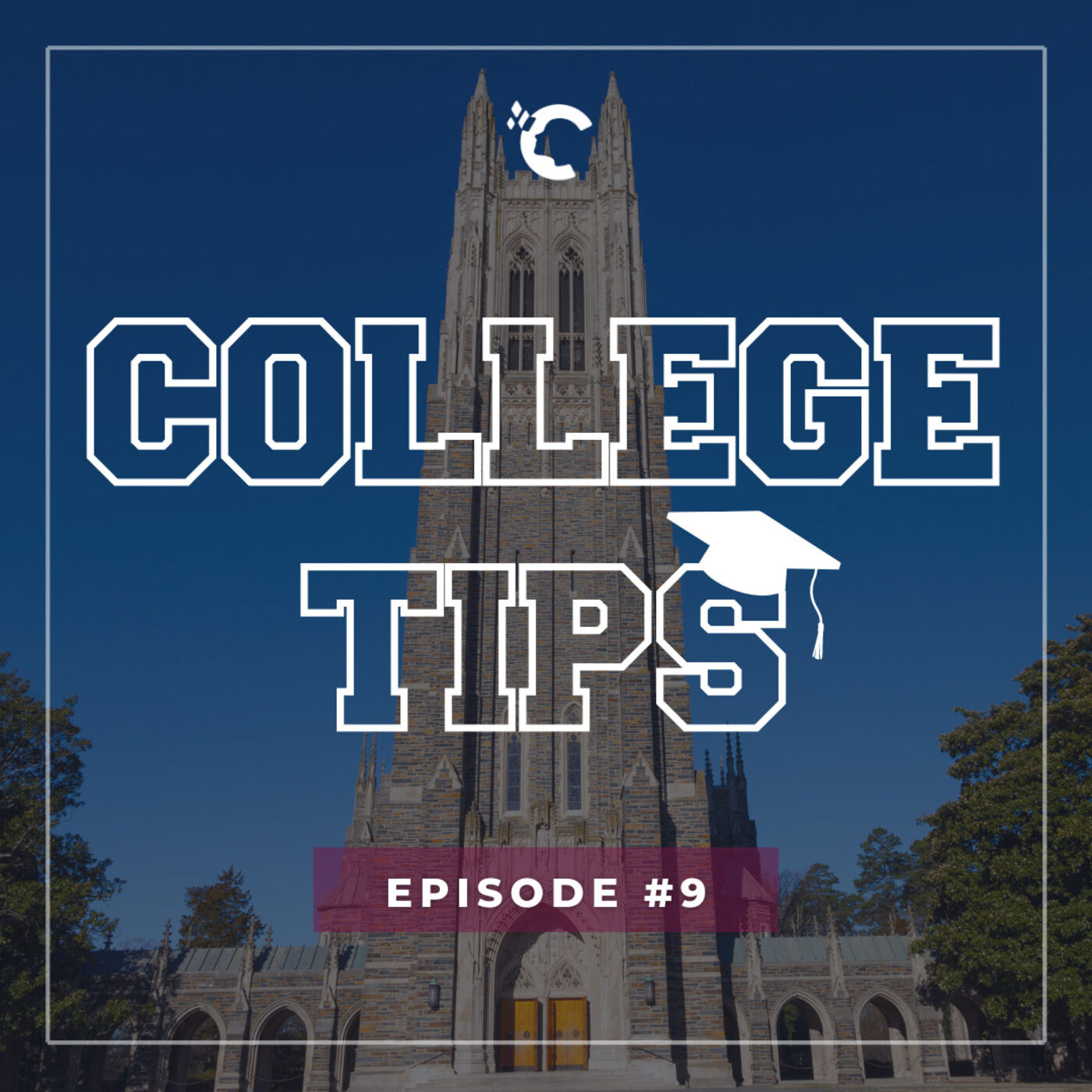 #9 College Tips - The Founders Trend and Why it Won't Always Get You to Top Unis
