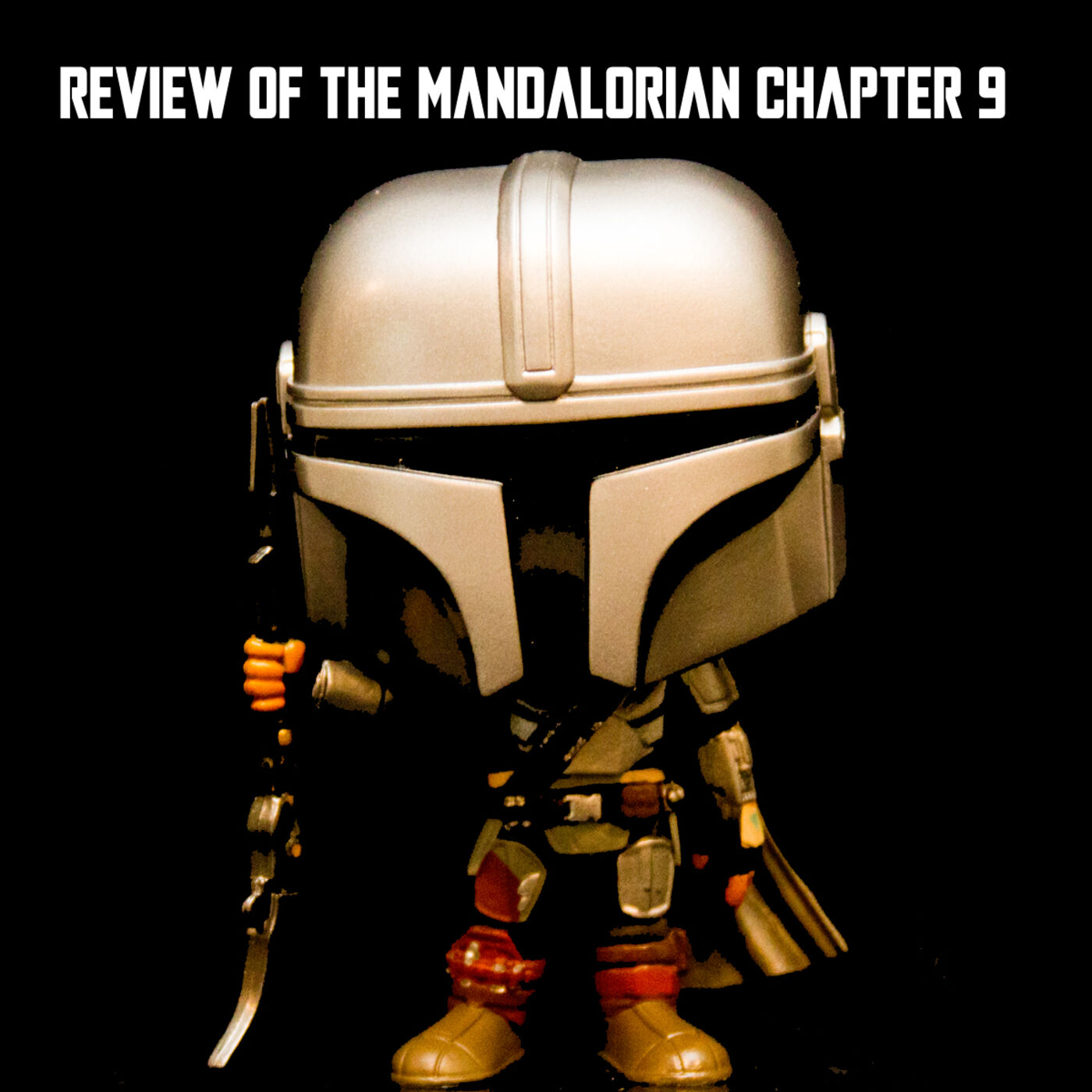 Review of The Mandalorian Chapter 9