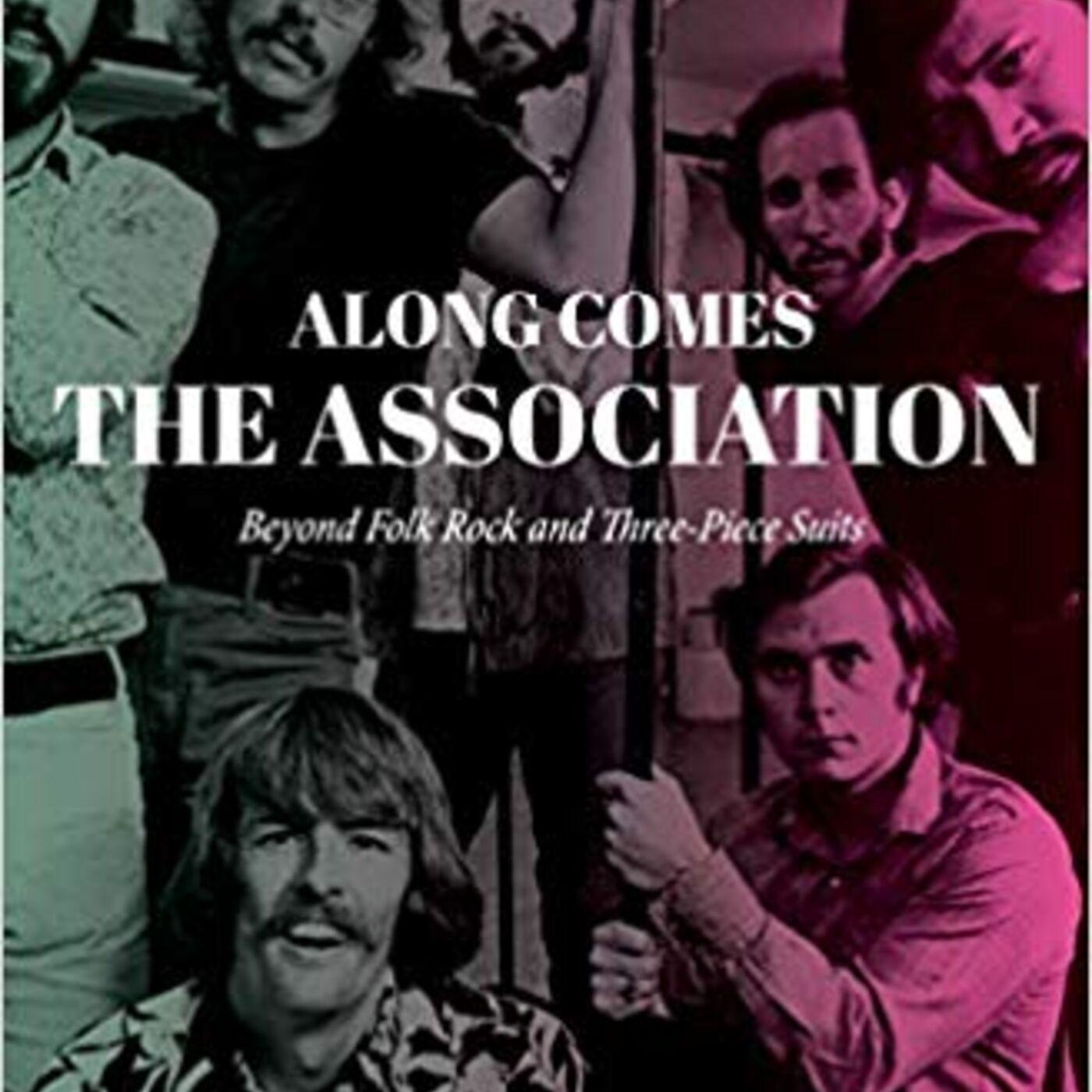 EPISODE #38: THE ASSOCIATION's Russ Giguere