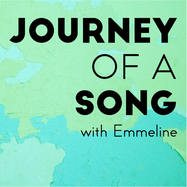 Journey of a Song Podcast Artwork Image