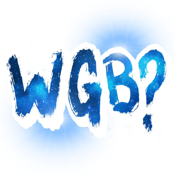 What's Good Baby? Podcast Artwork Image