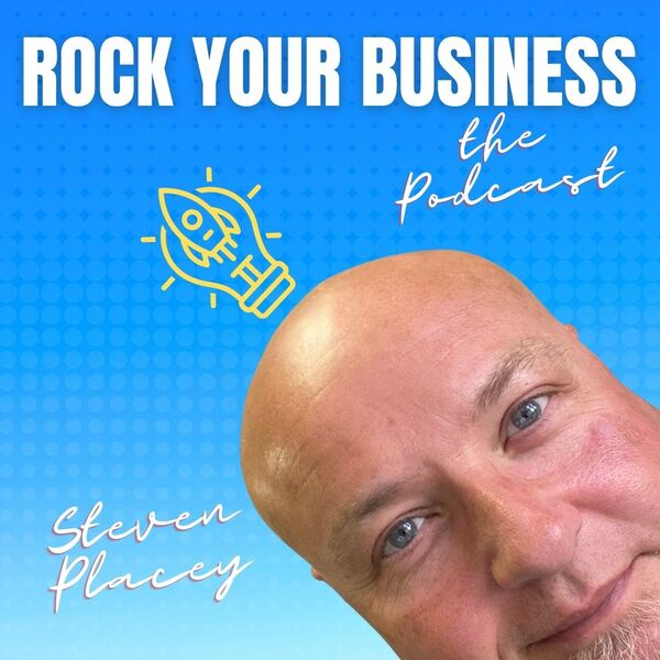 Rock Your Business Podcast Artwork Image