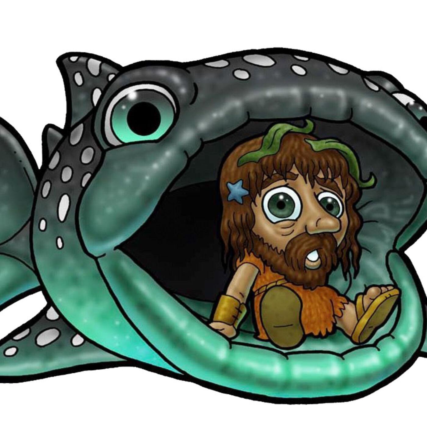 Lies About Jonah