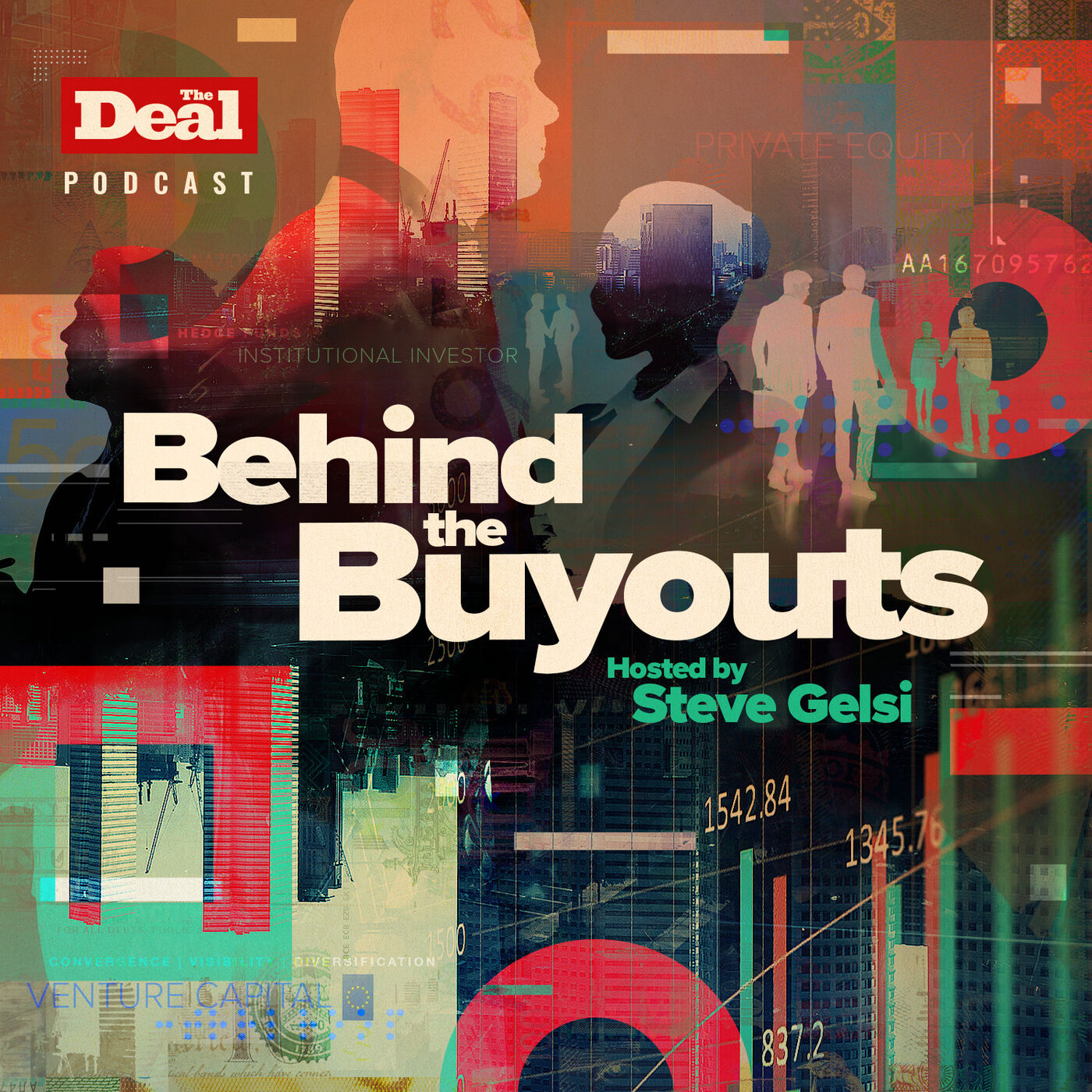 Behind the Buyouts Podcast: TJ Maloney Gives Long View on PE