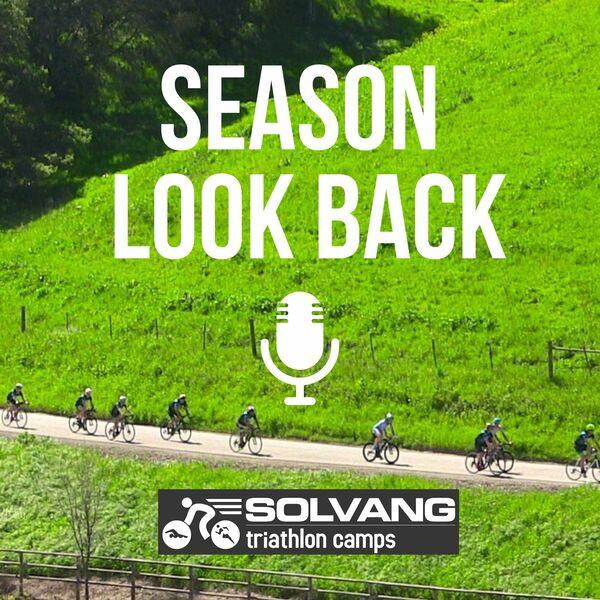 Season Look Back Podcast Artwork Image