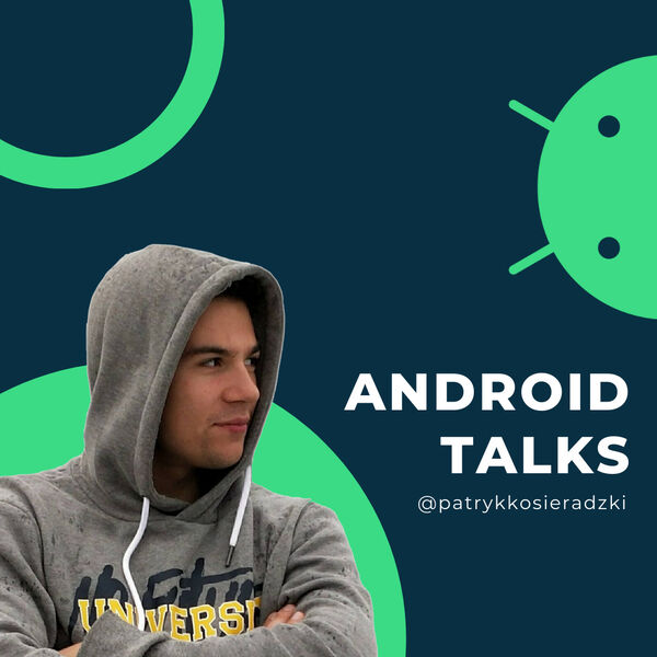 Android Talks Podcast Artwork Image