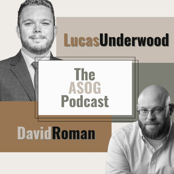 The Auto Shop Owners Group (ASOG) Podcast Podcast Artwork Image