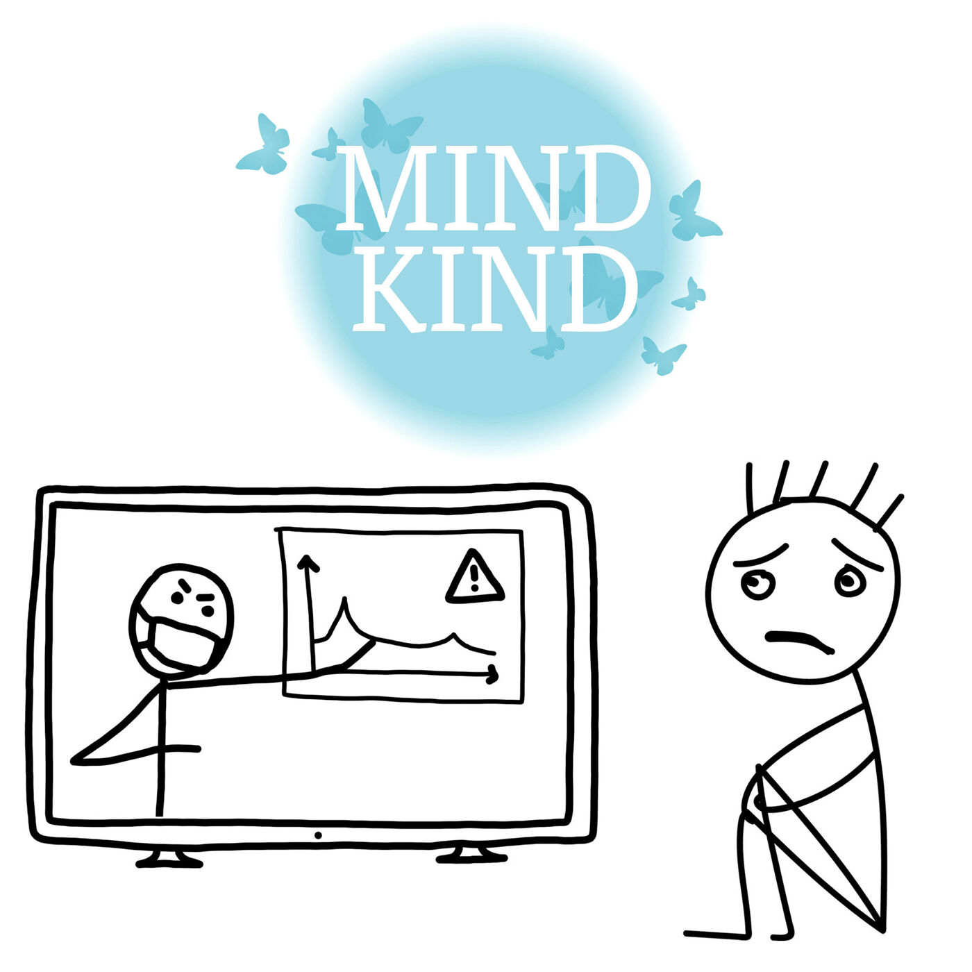 Mind Kind Ep.1 – Child Mental Health in the Covid Crisis