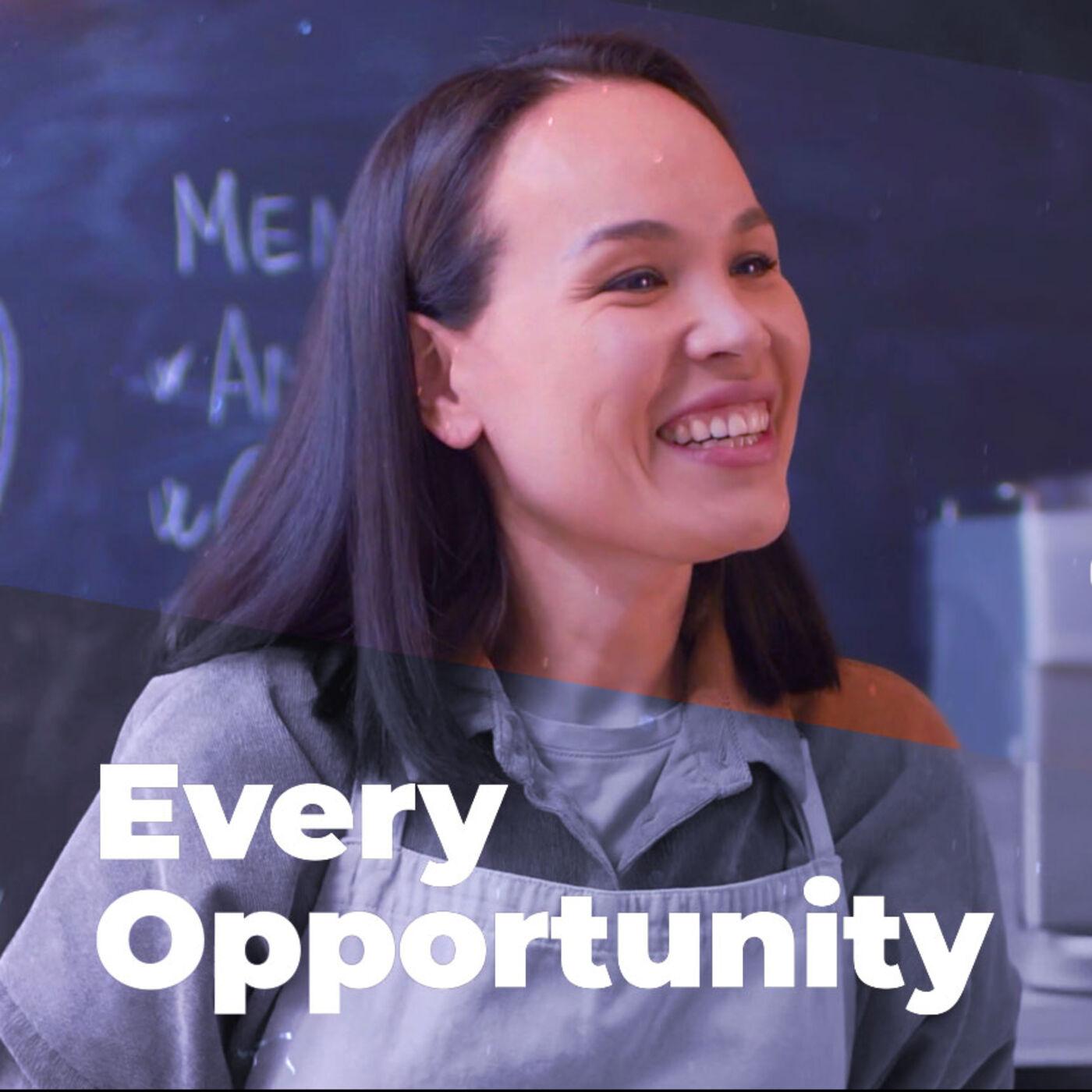 Every Opportunity - Week 1