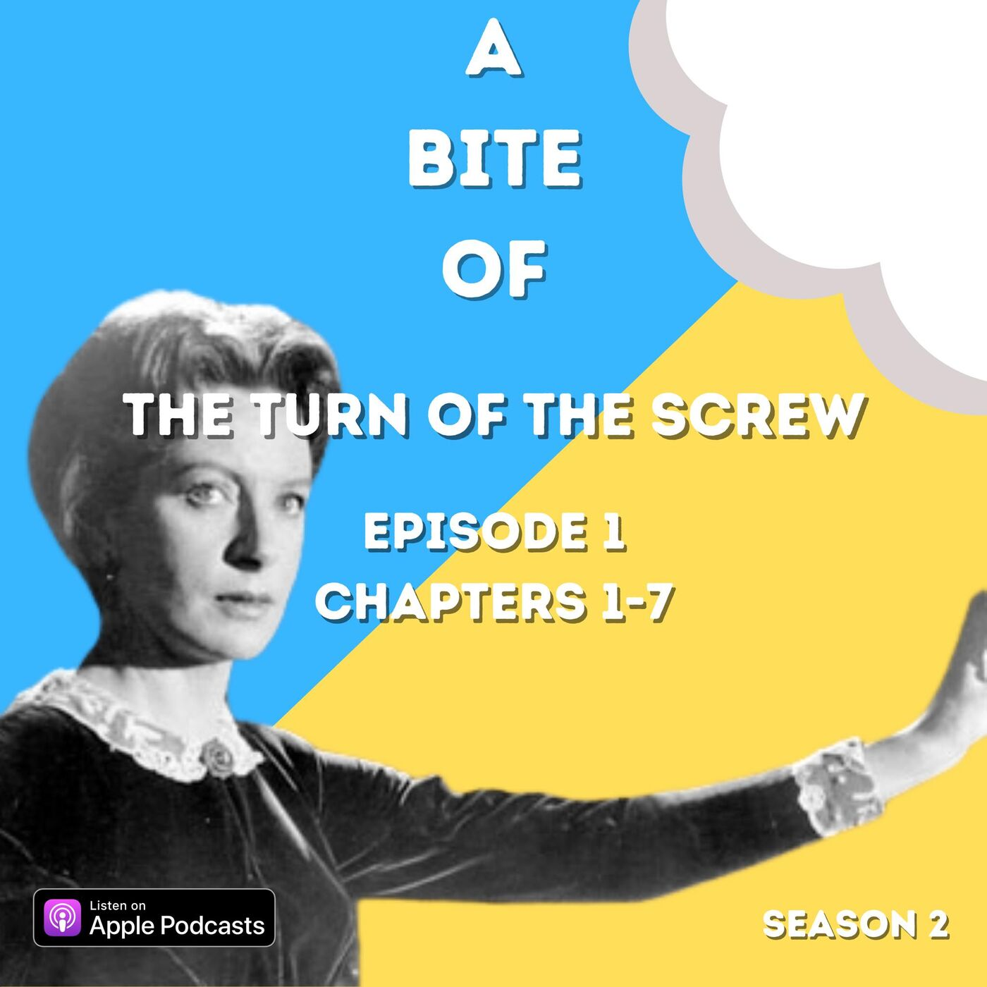 'The Turn of the Screw,' Ch. 1-7 | The Haunting of Bly Manor