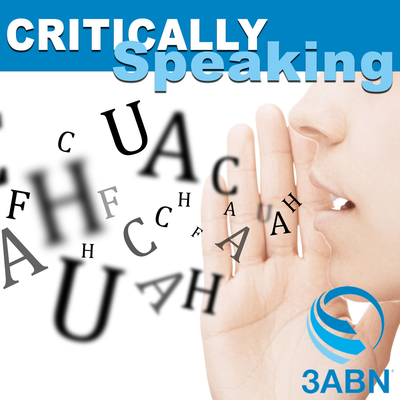 Critically Speaking: Special Guest Jim Hammer, part 24