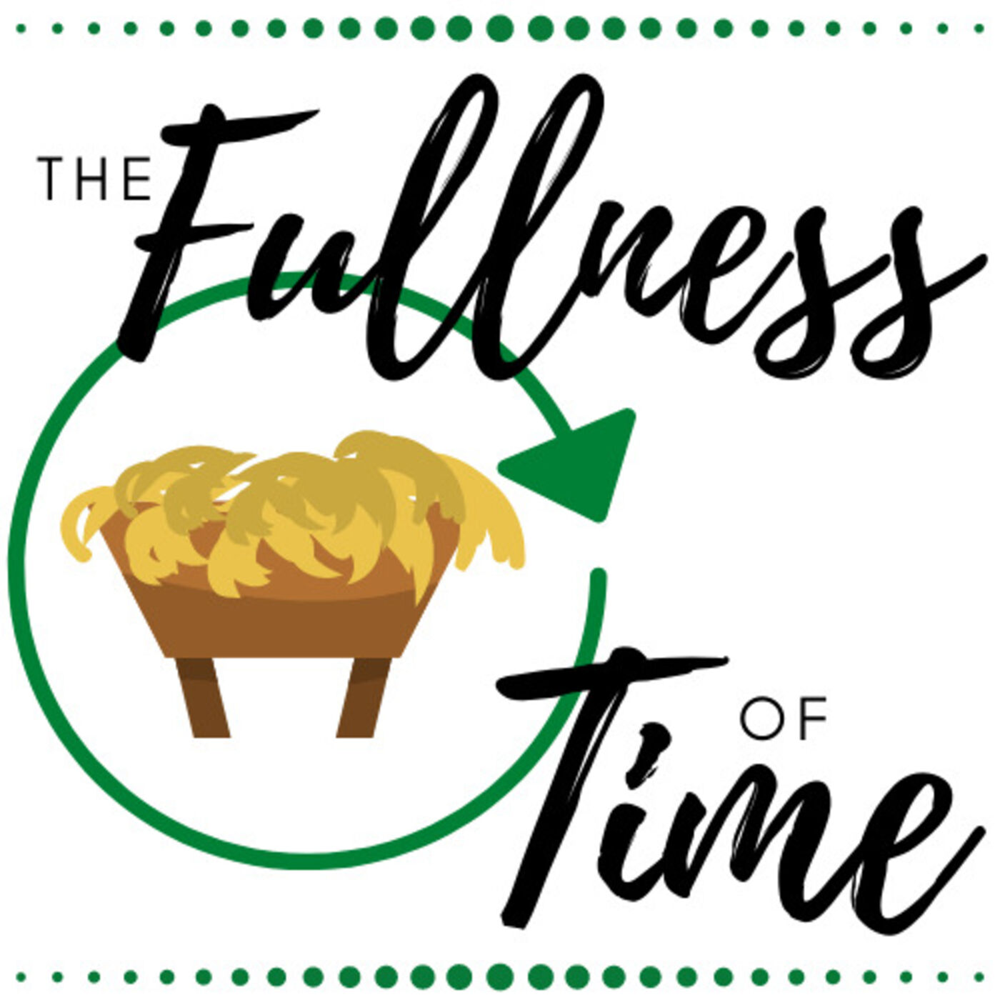 The Fullness of Time | Be Patient