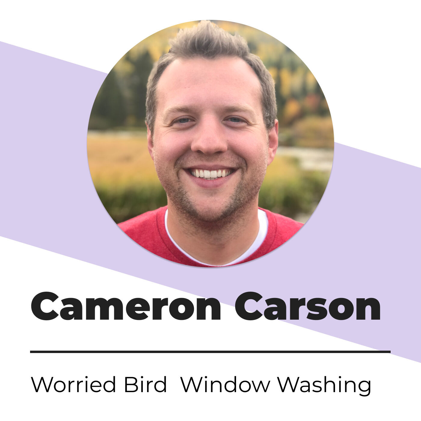 Franchising Your Business with Cameron Carson