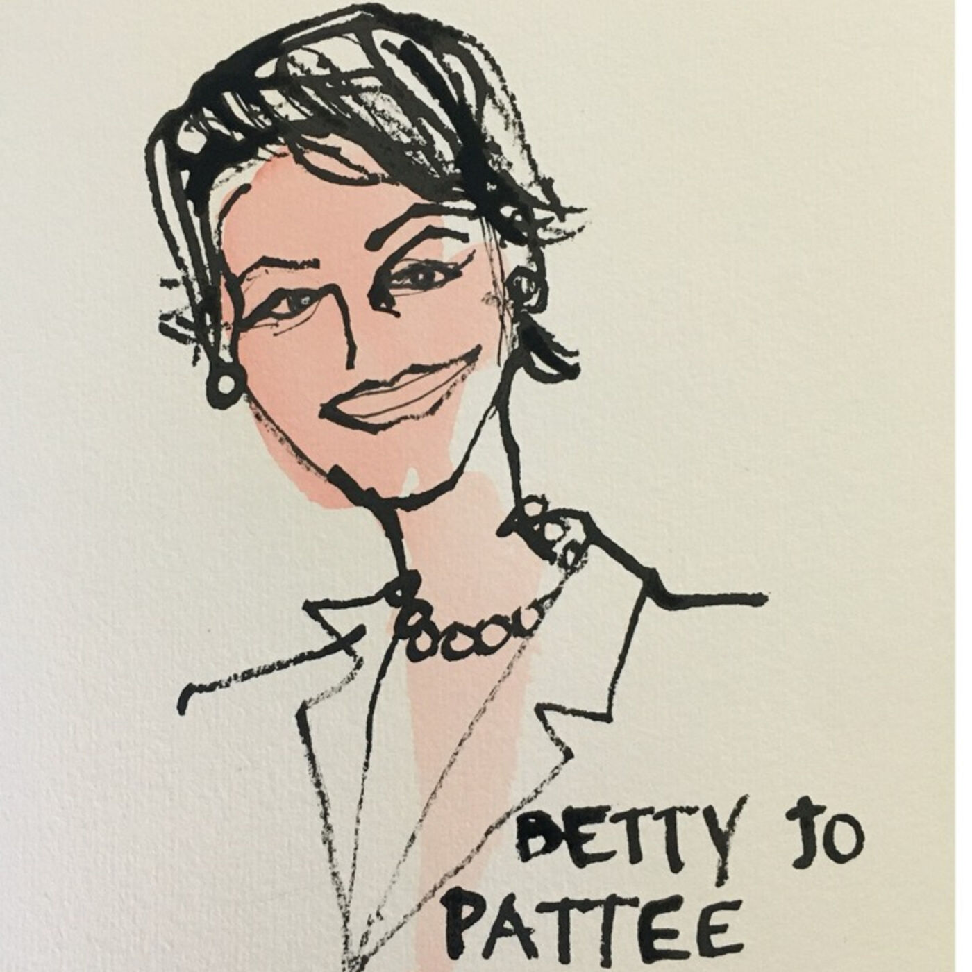 """Erin Brockovich has her mom, B.J. Pattee, to thank for her """"stick-to-itive-ness."""""""