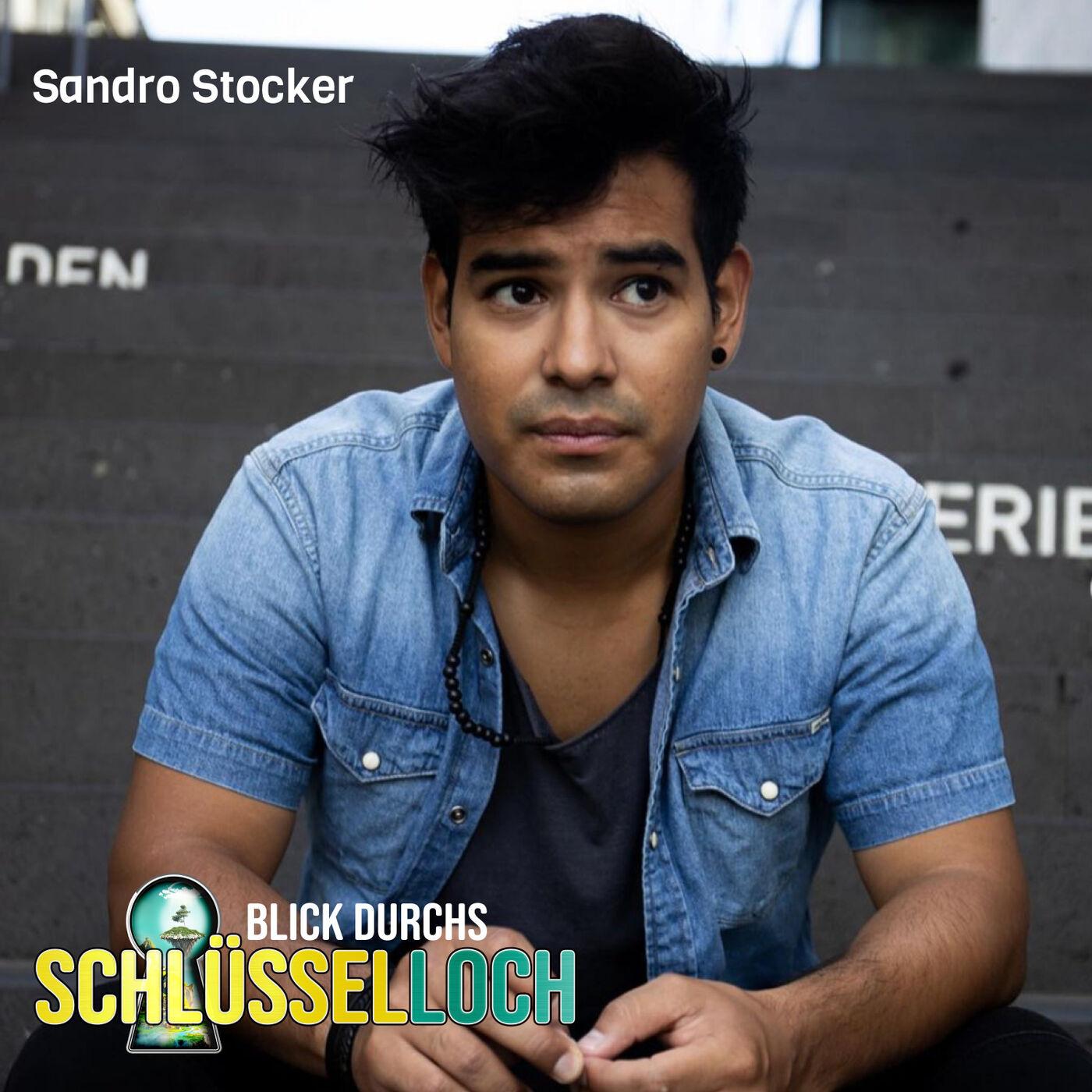 #21 Emotionale Schauspielrollen waren noch nie ein Problem! Sandro Stocker