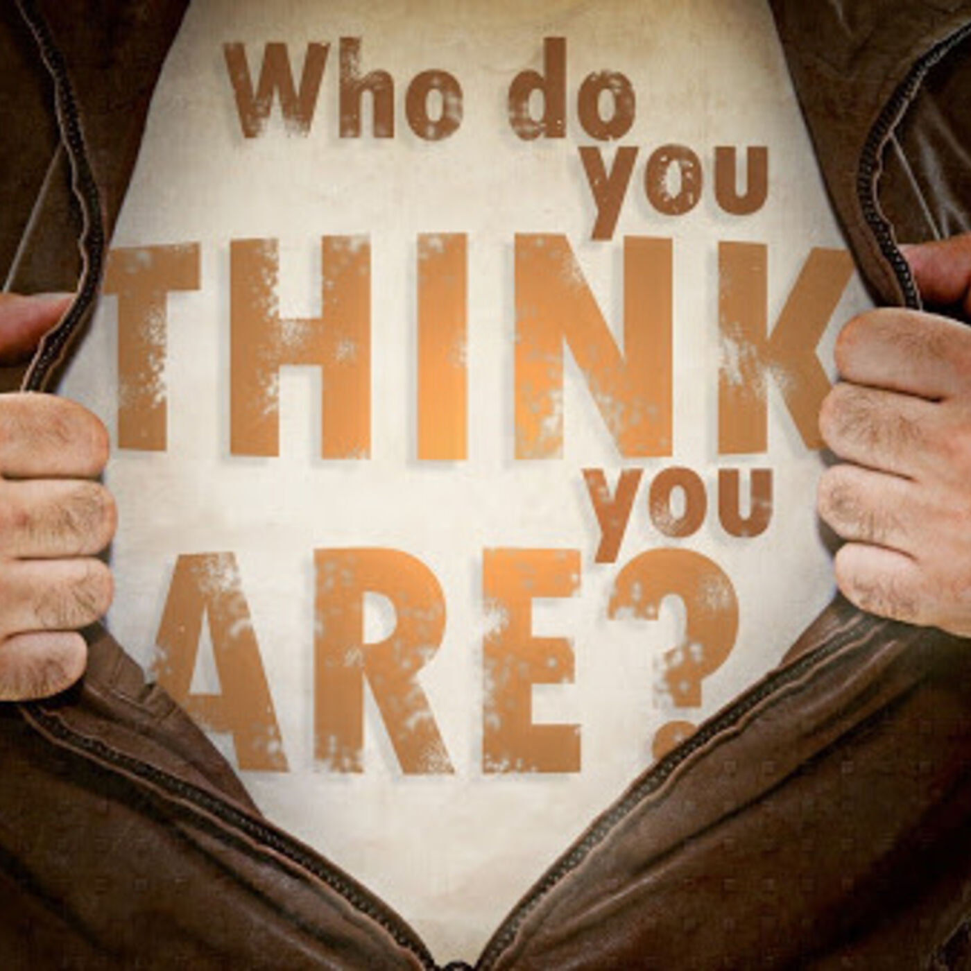 Episode 368 - You are not what you feel you are!