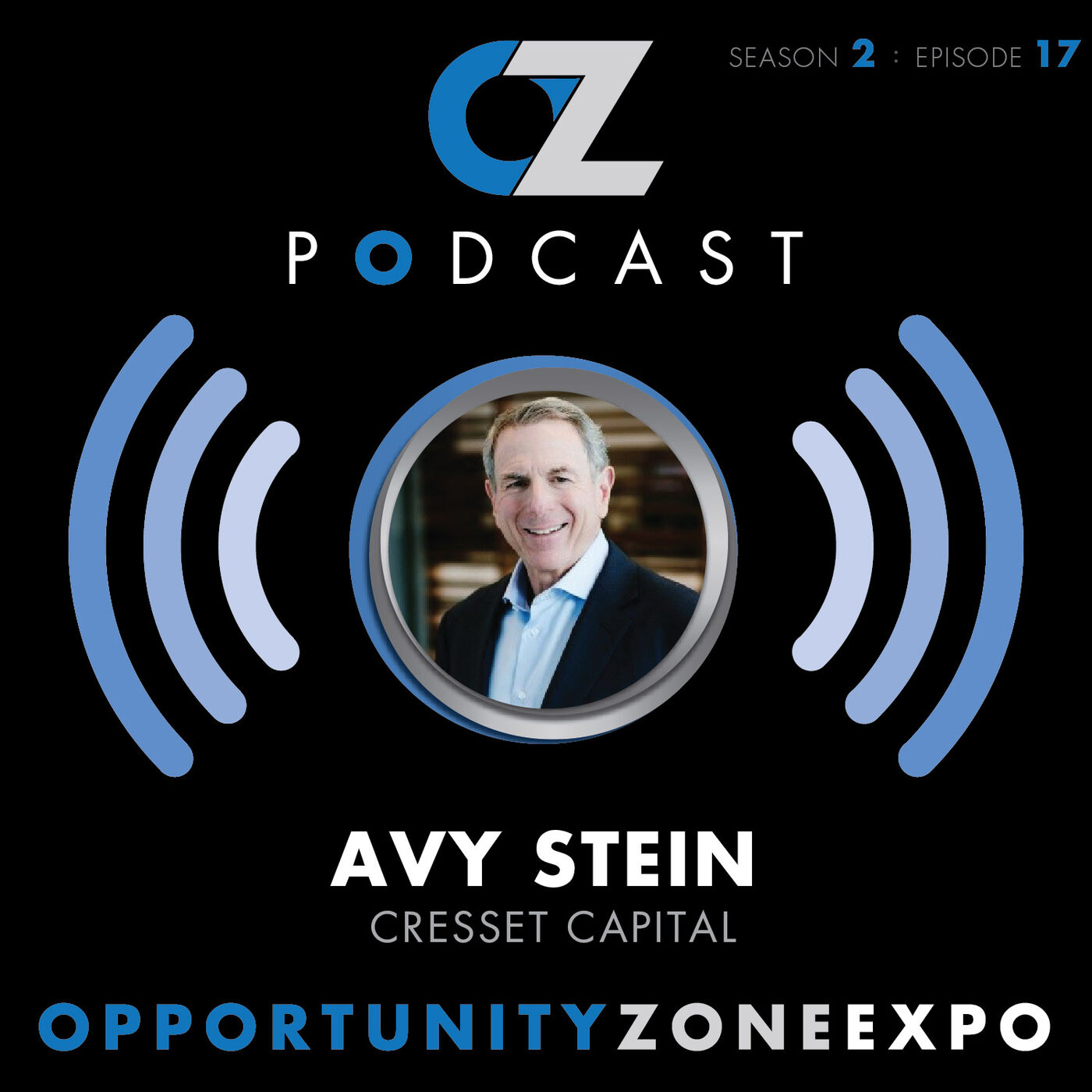 Avy Stein - Creating Capitalism to Drive Results in Underinvested Communities