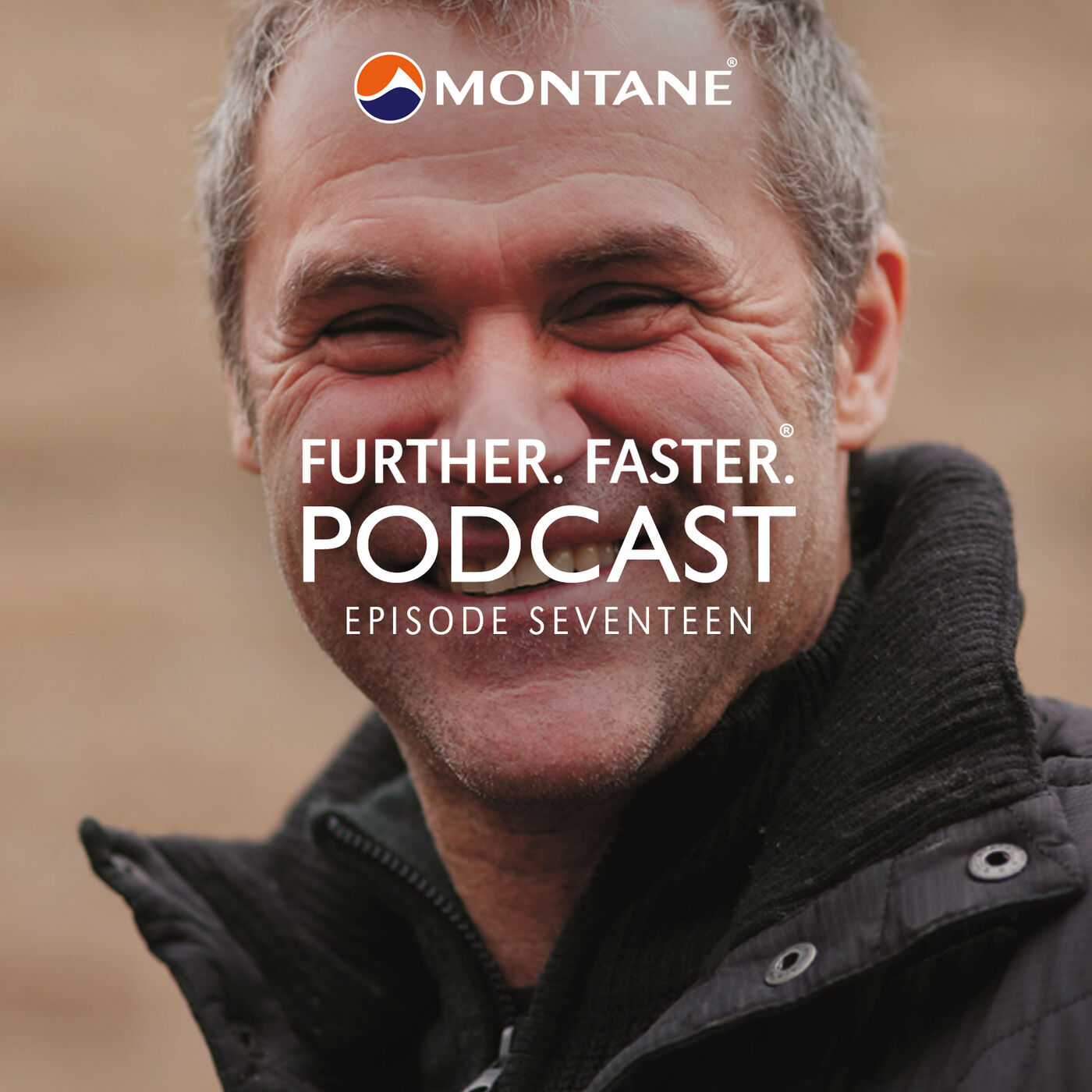 Further. Faster. Podcast Ep 17 (Jerry Moffatt - The Mastermind of Climbing)