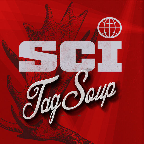 SCI Tag Soup Podcast Artwork Image