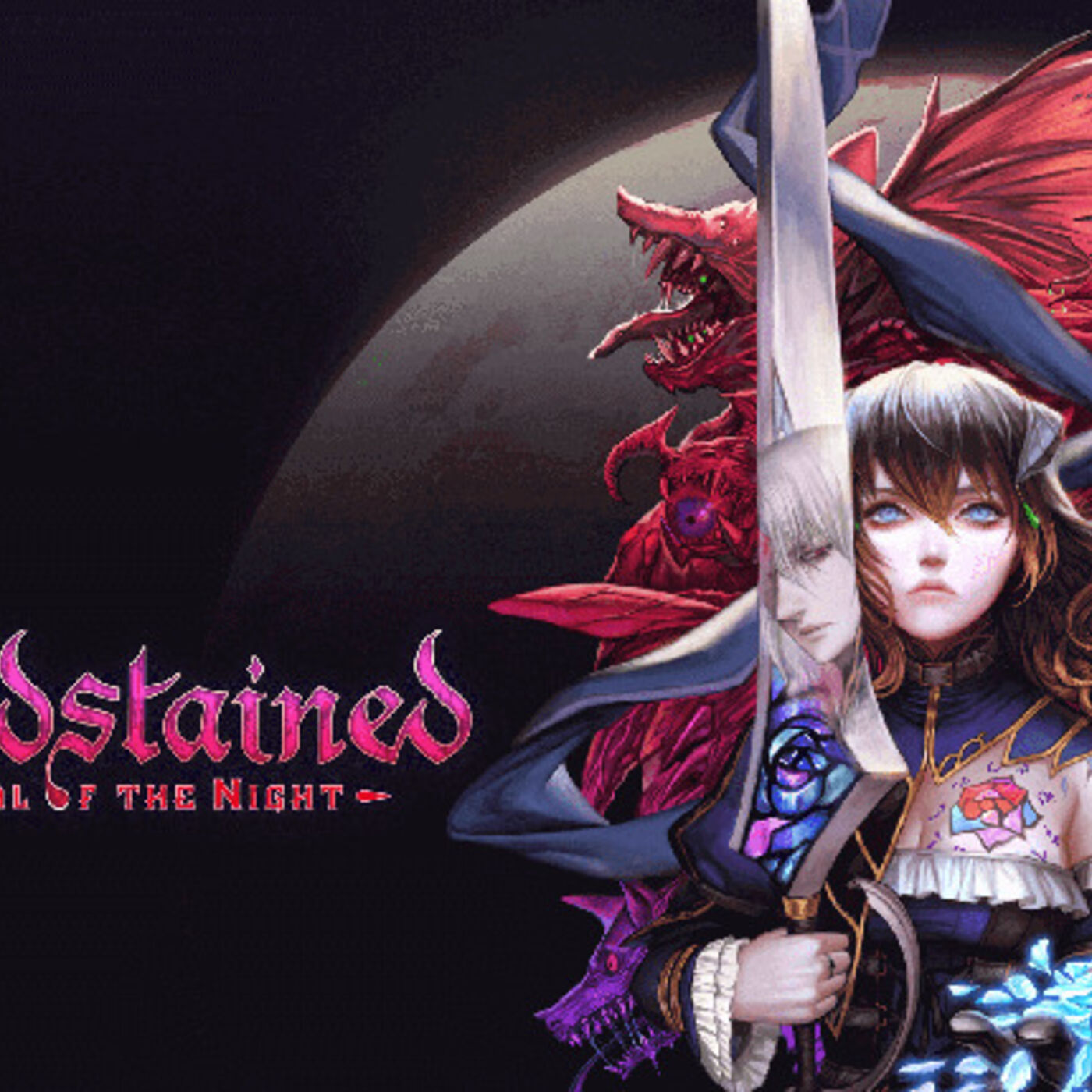 Gaming Plus...Bloodstained Review!