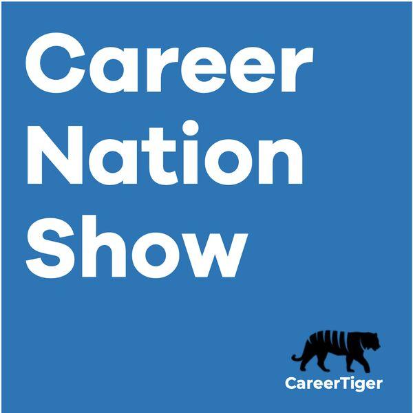 Career Nation Show Podcast Artwork Image