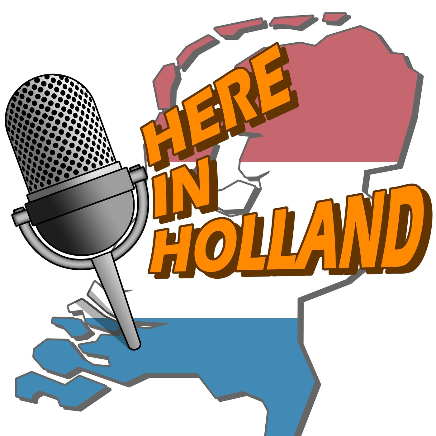 Here in Holland Incredible LOL Hero
