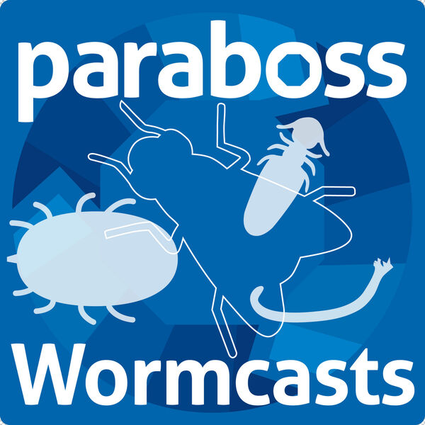 Wormcasts Podcast Artwork Image