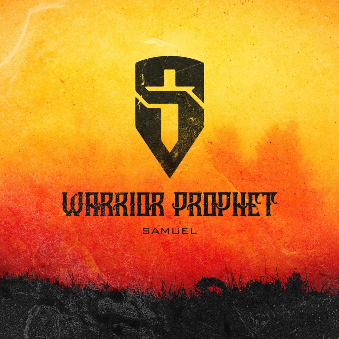 Warrior Prophet #4