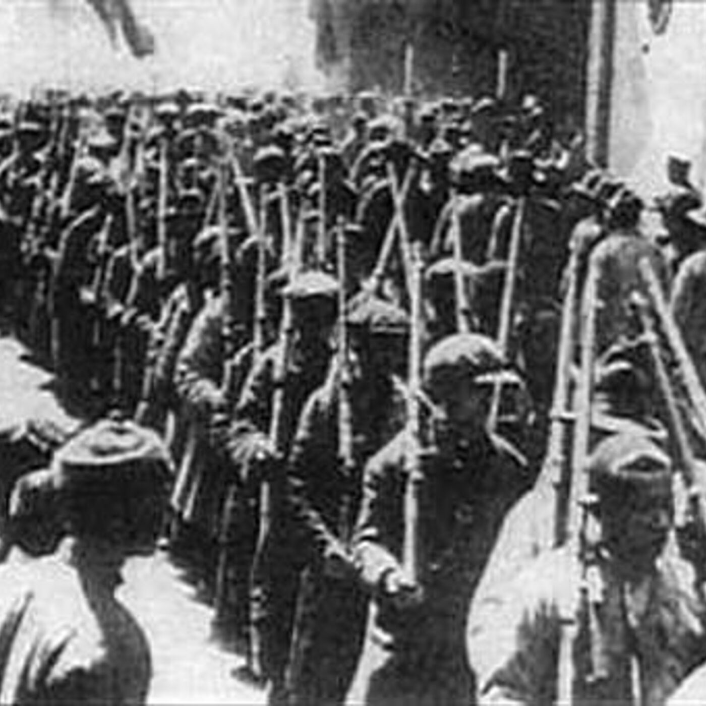 The Third Armed Uprising in Shanghai