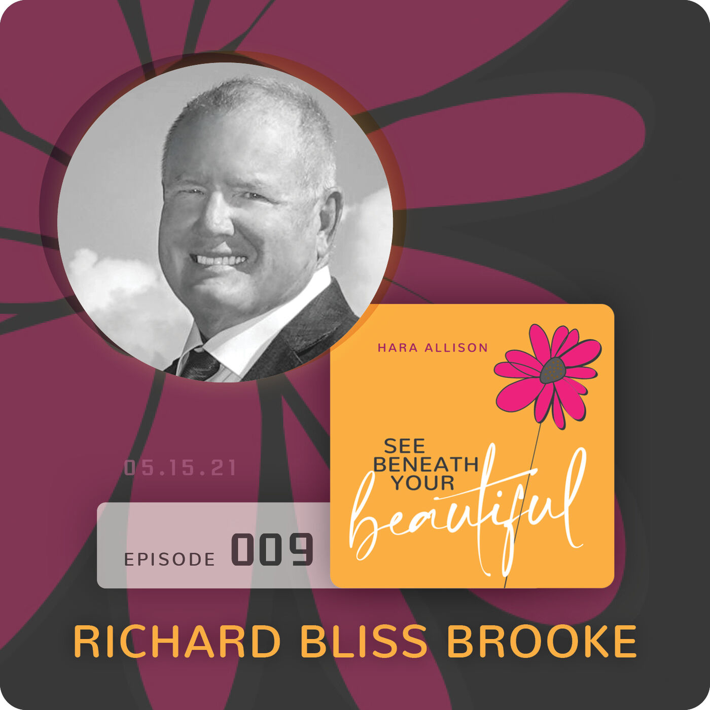 009. Richard Bliss Brooke discusses feeling socially inept, barely graduating high school, and working at a chicken plant: and also shares his wisdom about the years of personal development that helped him become extremely successful