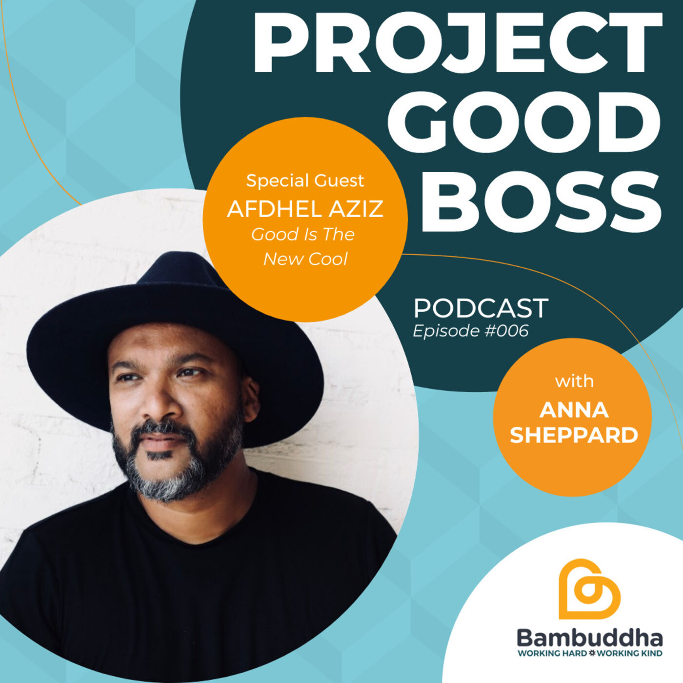 Afdhel Aziz on Finding Purpose